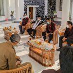 Terkait Munas PPNI di Bali, PPNI Cabang Ciamis Gelar Pertemuan Dengan Bupati Ciamis