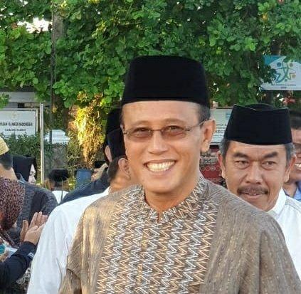 Tunjangan Naik, Ketua RT/RW di Ciamis Sambut Baik Kebijakan Bupati H. Herdiat