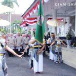 Puncak Rangkaian Peringatan Hari Jadi ke-377 Kabupaten Ciamis Tahun 2019