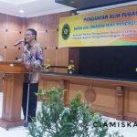 Bupati dan Wakil Bupati Hadiri Acara Pengantar Alih Tugas Ketua Pengadilan Negeri Ciamis