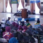 Bupati Lepas Pemberangkatan Calon Jemaah Haji Kloter Pertama Kabupaten Ciamis