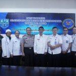 Pemkot Banjar Gelar Rakor Wujudkan Banjar Bersinar (Bersih Narkoba)