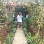 Touring Hari KRIDA Pertanian (HKP) Ke-47 Ciamis Meriah