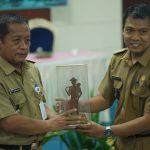 Workshop Paluma Nusantara di Kabupaten Ciamis