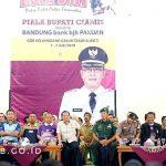 Gebyar Bola Voli Putra dan Putri Antar Kecamatan se-Kabupaten Ciamis, Piala Bupati Ciamis Bersama BJB