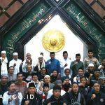 Gerakan Subuh Berjamaah Gubernur Jabar di Sela Kunkernya di Kabupaten Ciamis