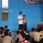 BNNK Ciamis Proaktif Masuk Ke Sekolah Gelar Sosialisasi Tentang Bahaya Narkoba