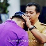 Pelepasan KKN Universitas Galuh Ciamis Oleh Wakil Bupati Ciamis