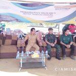 Wakil Bupati Hadiri Pembukaan Kuliah Kerja Nyata Tematik ITB 2019