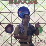 Wakil Bupati Buka Bursa Inovasi Desa Zona 1 Kabupaten Ciamis Tahun 2019