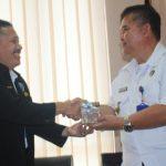 Serah Terima Jabatan Kepala BNN Kabupaten Ciamis