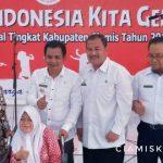 Peringatan Hari Anak Nasional Tingkat Kabupaten Ciamis Tahun 2019