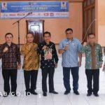 Wabup Hadiri Sosialisasi Inovasi Layanan Samsat Jawa Barat di Banjarsari