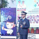 Kabupaten Ciamis Kembali Raih Piala Wahana Tata Nugraha Untuk Yang ke-13 Kali