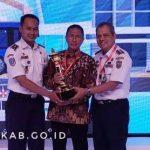 Kabupaten Ciamis Kembali Raih Piala Wahana Tata Nugraha