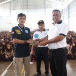 SMK Negeri 1 Ciamis Wujudkan Sekolah Bersinar (Bersih Narkoba)