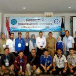 Pembinaan Teknis P4GN di Lingkungan Swasta dan Dunia Usaha