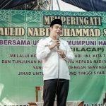 Melalui Maulid Nabi, Tingkatkan Kecintaan kepada Nabi Muhammad SAW