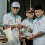 Kabupaten Ciamis Raih 2 Kategori Ecovillage Awards