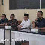 Pelatihan Aplikasi Sapawarga Gelombang Terakhir Digelar di Pamarican