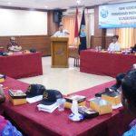 BNNK Ciamis Gelar Rakor Program Pemberdayaan Masyarakat Anti Narkoba di Lingkungan Masyarakat