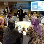 Melalui Workshop P4GN di Lingkungan Masyarakat Mampu Mencetak Penggiat Anti Narkoba