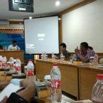 Penyusunan Rencana Aksi Lembaga Pengelola Kawasan Ekosistem Esensial (KEE)  KARST