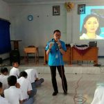 SMK Miftahussalam Gelar Sosialisasi Bahaya Narkoba