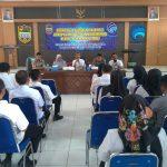 Sosialisasi Keamanan Informasi, Smart City dan Sistem Pemerintahan Berbasis Elektronik (SPBE) di Kabupaten Ciamis