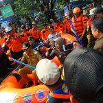 BNPB : Ciamis urutan ke 5 Indeks Area Rawan Bencana se-Jawa Barat