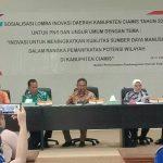 Tingkatkan Pemanfaatan Potensi Daerah, Pemkab Ciamis gelar Lomba Inovasi Daerah