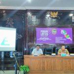Bangun Sinergitas dan Sinkronisasi Program 2021, Bappeda Ciamis gelar  FLPD