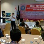 BNN Kabupaten Ciamis Gelar Rakor Program Pasca Rehabilitasi