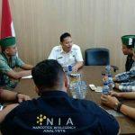 HMI Cabang Ciamis Berperan Aktif Dalam Upaya P4GN