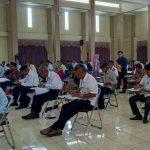 121 Peserta Ikuti Seleksi Tambahan Bakal Calon Kepala Desa