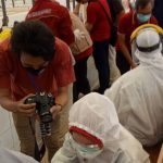 Rapid Test di Kecamatan Zona Merah,  11 orang dinyatakan Reaktif Covid-19
