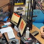 BNNK Ciamis Gelar Talkshow Layanan Rehabilitasi Penyalahguna Narkoba Di Era New Normal