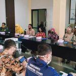 Lanjuti Rancangan Program Pencegahan Stunting, Bappeda Ciamis, Segera Ulas Teknis Bersama Lintas Sektoral