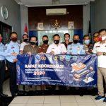 BNNK Ciamis Gelar Rapat Koordinasi  Pembentukan Tim Asessmen Terpadu (TAT)