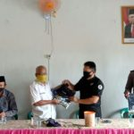 BNNK Ciamis Bangun Komitmen Bersama Pembentukan Desa Bersih Narkoba