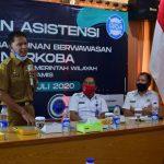 BNNK Ciamis Berantas Penyalahgunaan Narkotika dengan Libatkan Lintas Sektoral