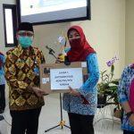 DP2KBP3A Ciamis Evaluasi Kegiatan Tenaga Penggerak Desa (TPD) Tingkat Provinsi Jawa Barat