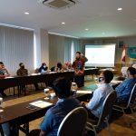 BNNK Ciamis Gelar Kegiatan Workshop P4GN di Lingkungan Dunia Usaha