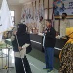 Pengukuhan dan Pelantikan Pengurus Cabor PESTI Kabupaten Ciamis