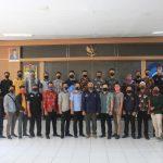 Puluhan Admin Medsos Desa Ikuti Pelatihan Penggunaan Medos Secara Bijak