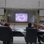 Wujudkan Kabupaten Sehat, Forum Kabupaten Ciamis Sehat Gelar Evaluasi dan Persiapan Verifikasi Swasti Saba Wistara 2021