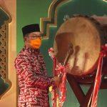 Gubernur Jawa Barat Buka MTQ Tingkat Provinsi Jawa Barat ke-36