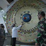 Milangkala Gong Perdamaian Dunia ke-11