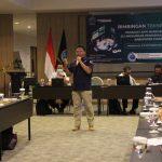BNNK Ciamis Gelar Bimbingan Teknis Penggiat Anti Narkoba Di Lingkungan Pendidikan