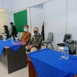 Jalin Sinergitas, Universitas Galuh Ciamis gelar Webinar Kemandirian Daerah